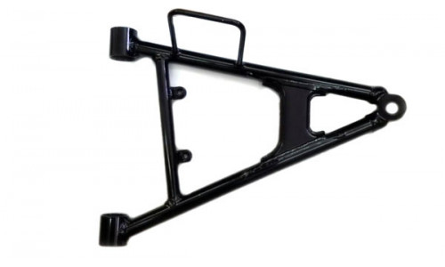 Рычаг квадроцикла передний правый нижний, оригинальный Kawasaki
