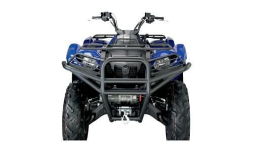 Передний бампер MOOSE для квадроцикла Yamaha Grizzly 550/700