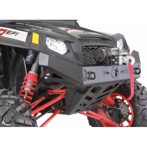 Передний бампер силовой Bad Dawg для Polaris RZR 900