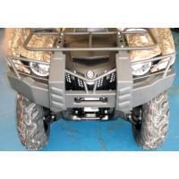 SUPER ATV передний бампер Yamaha Grizzly 550/700
