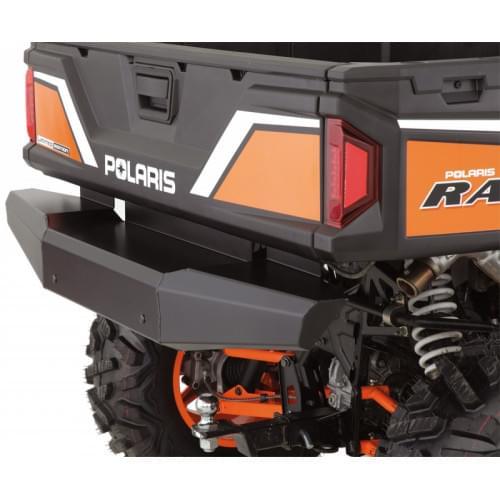 Задний бампер силовой Bad Dawg для Polaris Ranger XP 900