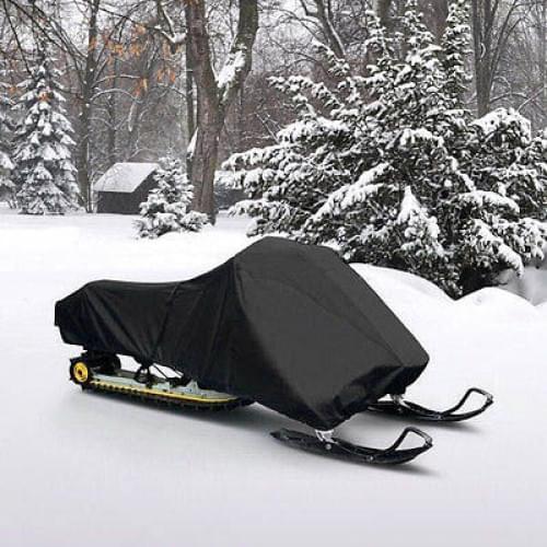 Чехол транспортировочный для снегоходов Arctic Cat Ski-Doo Polaris Yamaha SM2B125