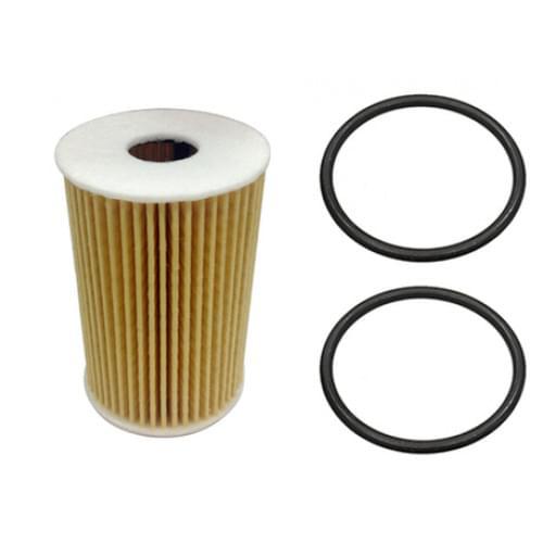 Фильтр масляный SPI для снегоходов Polaris 0454822 / SM-07500 / 12-1789