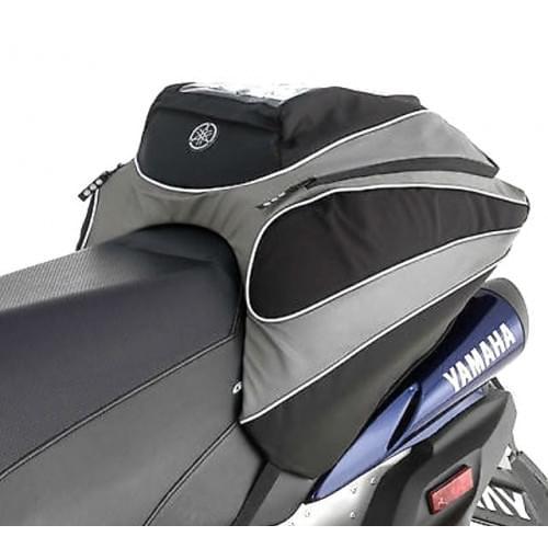 Оригинальная сумка-кофр для снегоходов Yamaha