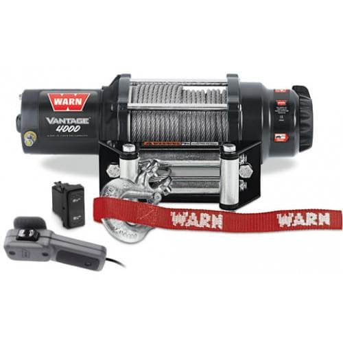 WARN VANTAGE 4000