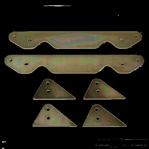 "Лифт кит 2"" для POLARIS SPORTSMAN HIGHLIFTER 1000/850 2016+"