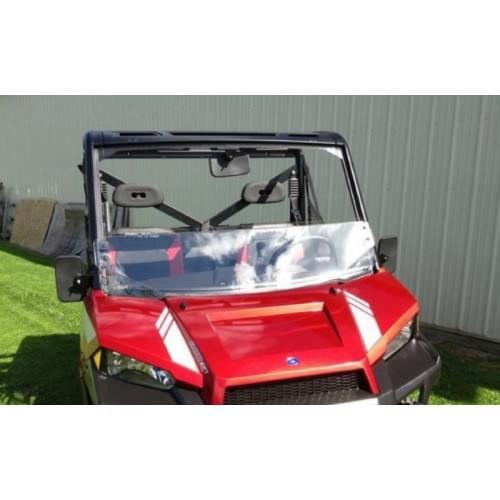 Лобовое стекло EMP для Polaris Ranger XP900