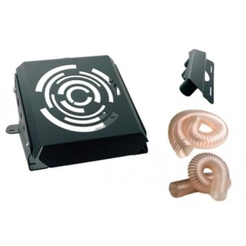 Комплект вынос радиатора + шноркель для квадроциклов CF MOTO X6
