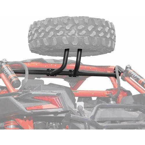Крепление запасного колеса для Can am Maverick X3