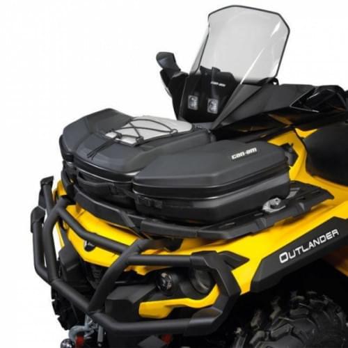 Кофр передний модульный для квадроцикла Can-Am 715001695