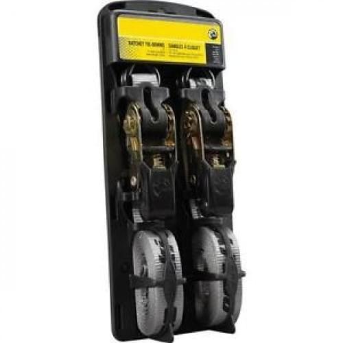 Регулируемые натяжные ремни для крепления багажа BRP Ski Doo 860200447